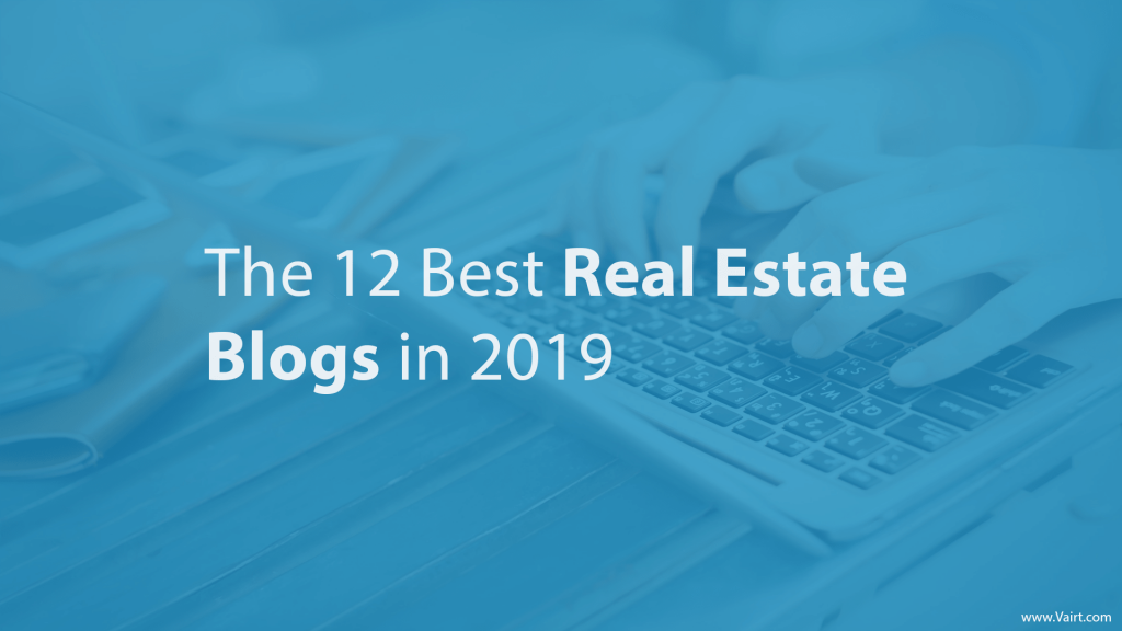 Best 5 Real Estate Blogs